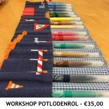 Workshop Potlodenrol
