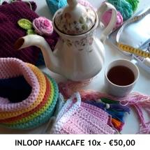 Inloop Haakcafe